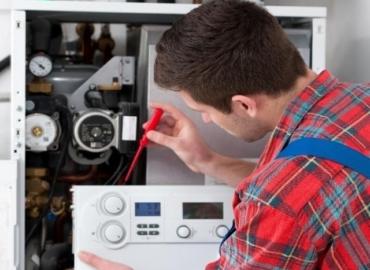 Riparazione impianti di riscaldamento e scaldabagni
